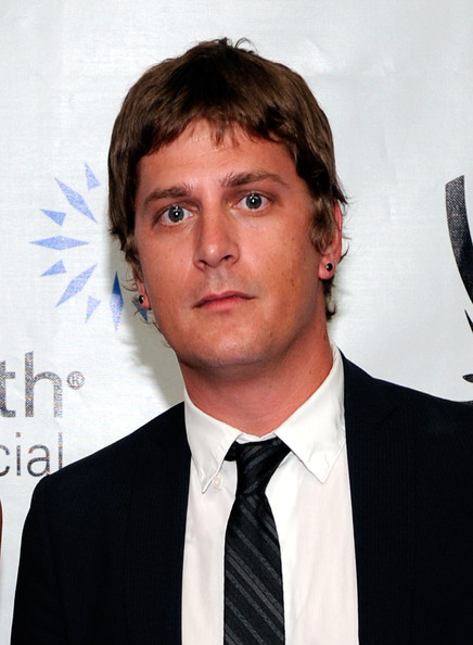 Rob Thomas Hairstyle Pictures 81