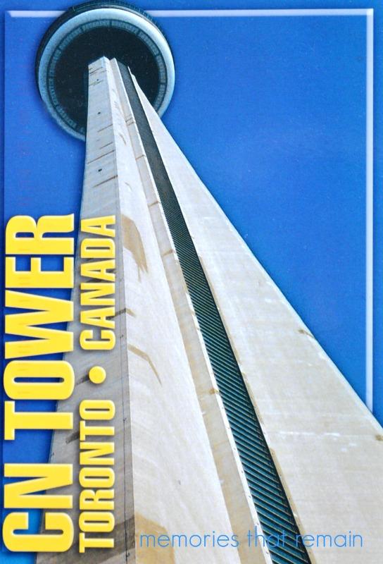 wieża w toronto