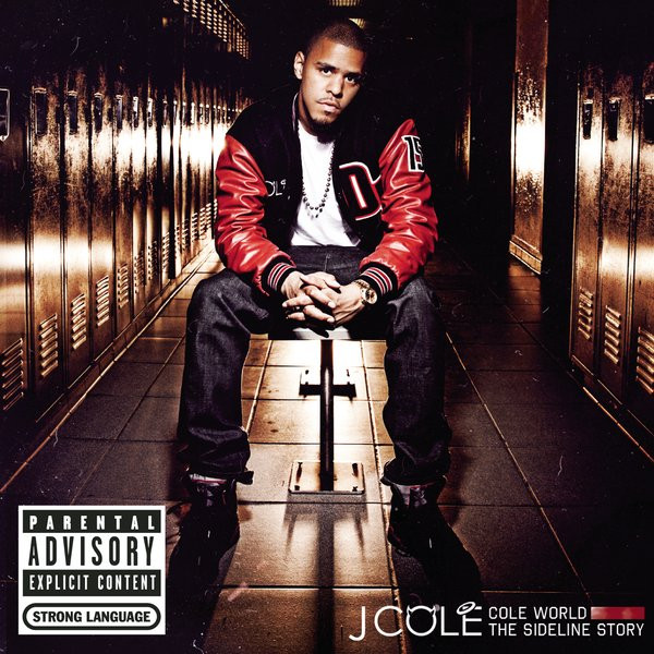 J. Cole - Cole World - The Sideline Story