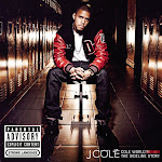 J. Cole - Cole World - The Sideline Story Cover