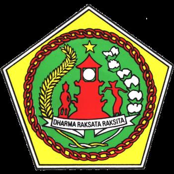 Logo Kabupaten Gianyar PNG