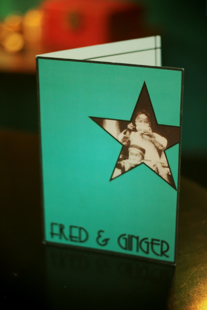 Fred & Ginger - Restaurant Thai - Paris