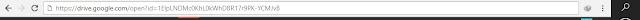 mengatasi link yang limit di Google Drive