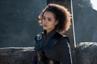 Nathalie Emmanuel in Game of Thrones Season 7 (14)