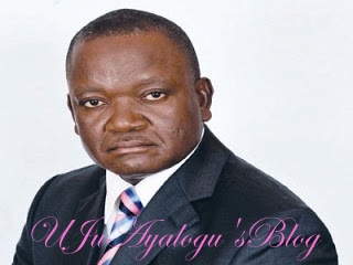 Anyone with a case of corruption against me should blow whistle – Governor Ortom