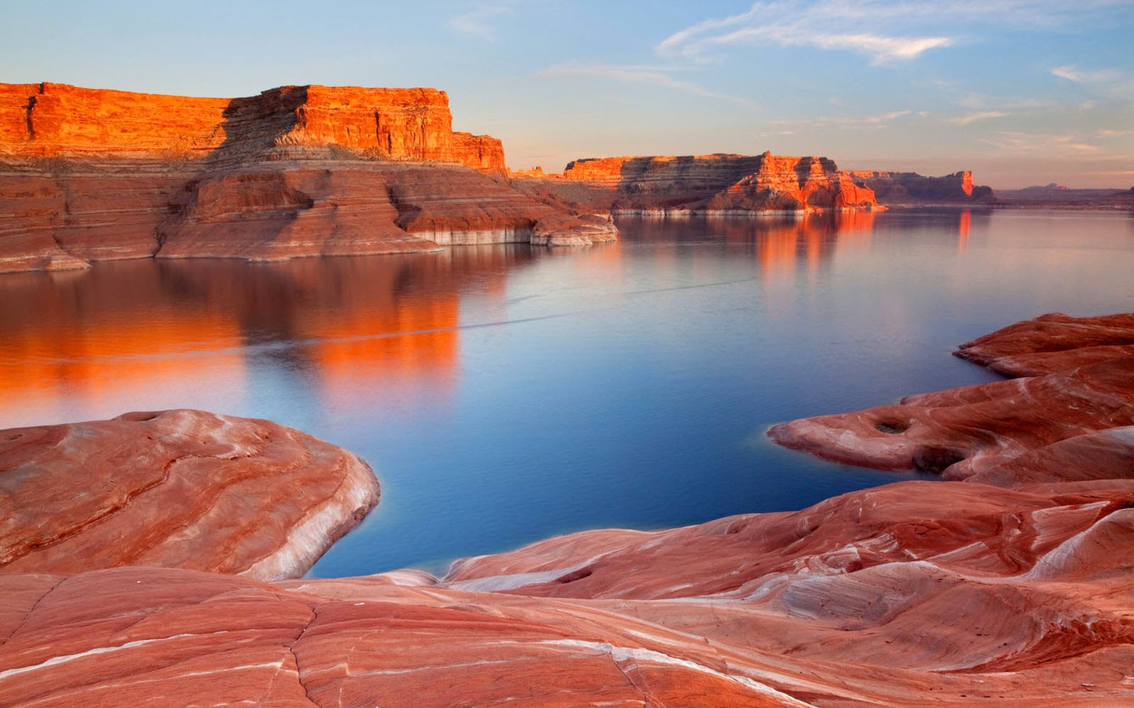 the lake powell wallpapers - photo #1