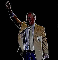 Bill Polian 2015 Pro Football Hall of Fame