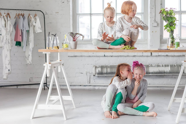 MioMao lastenvaatteet Jotain tekemistä blogi