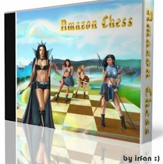 Amazon Chess - Katılımsız Oyun