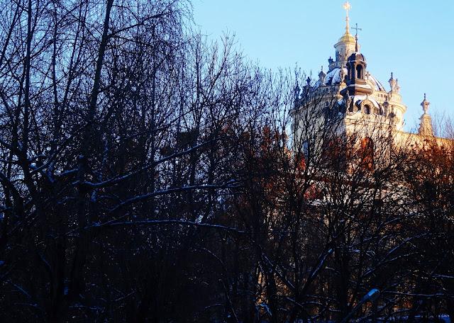 Cerkiew św. Jura we Lwowie