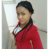 Photos: Pretty UNIZIK graduate and banker who died in fatal accident laid to rest