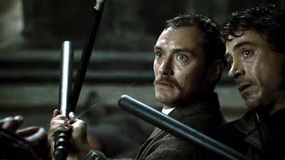 Sinopsis dan Review Film Sherlock Holmes