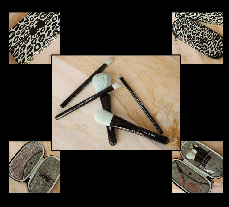 bricks of beauty mac perfectly plush brush kit essential. Black Bedroom Furniture Sets. Home Design Ideas