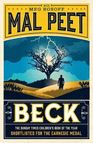 beck, mal-peet, book