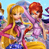 Póster Winx Club School