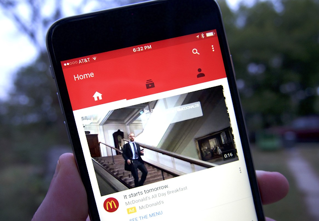 YouTube v11.20 APK To Download With New Sort Options to The Search Filters