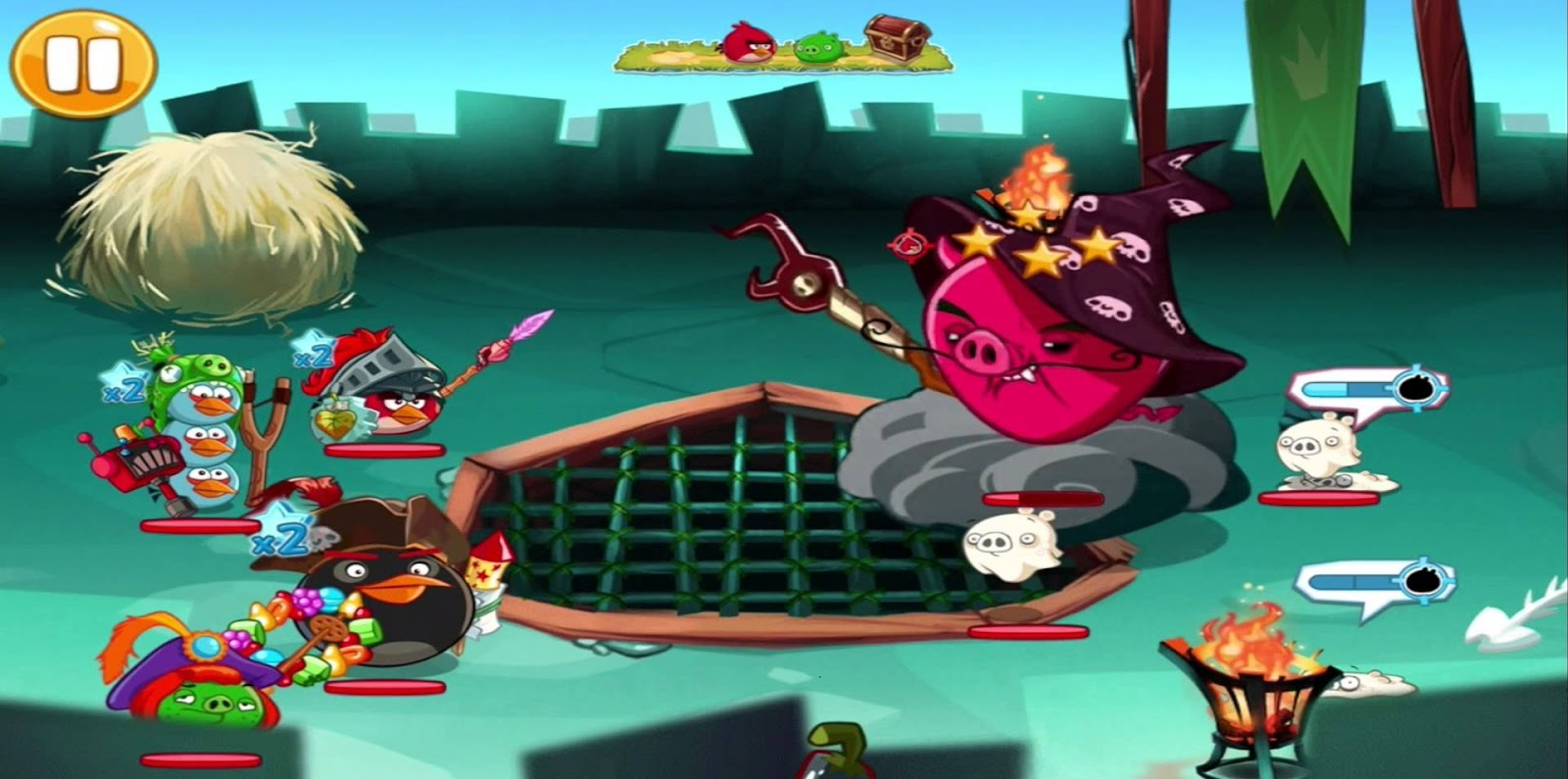 Free download angry birds epic rpg game apps for laptop for Epic free download