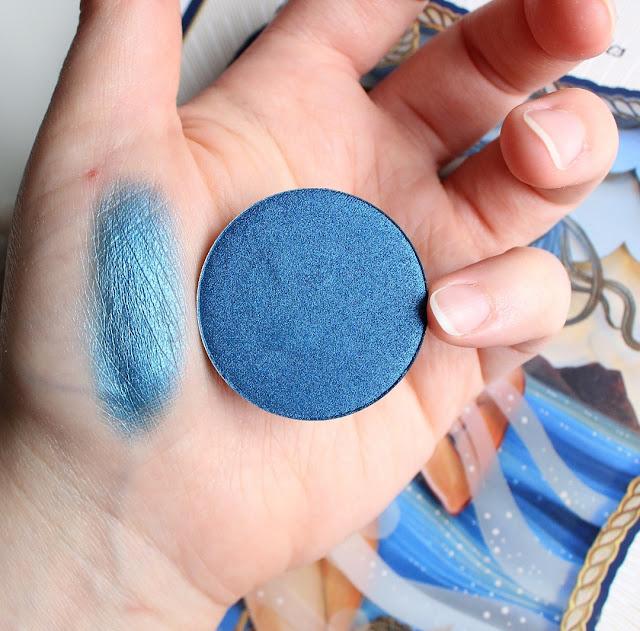 swatch collezione aeolian summer neve cosmetics