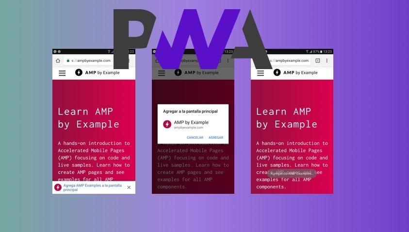 Todo lo que necesita saber sobre la aplicación web progresiva