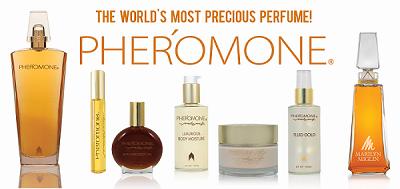 parfum pheromone