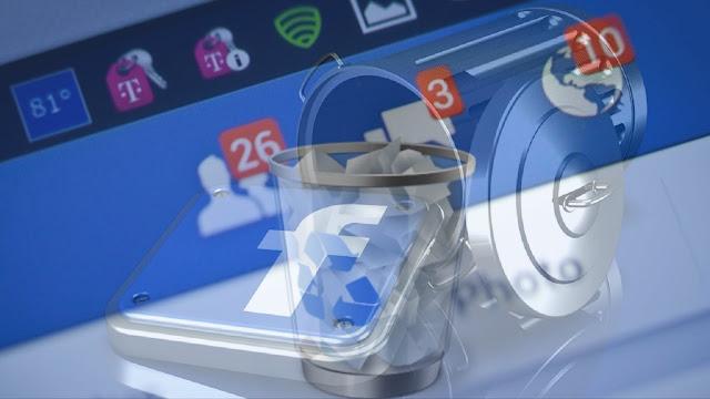 كيف تعطل حساب الفايسبوك كيف تحذف حساب الفايسبوك وماهو الفرق بينهما