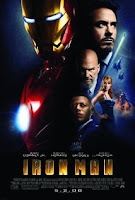 Download Iron Man (2008) BDRip | 720p