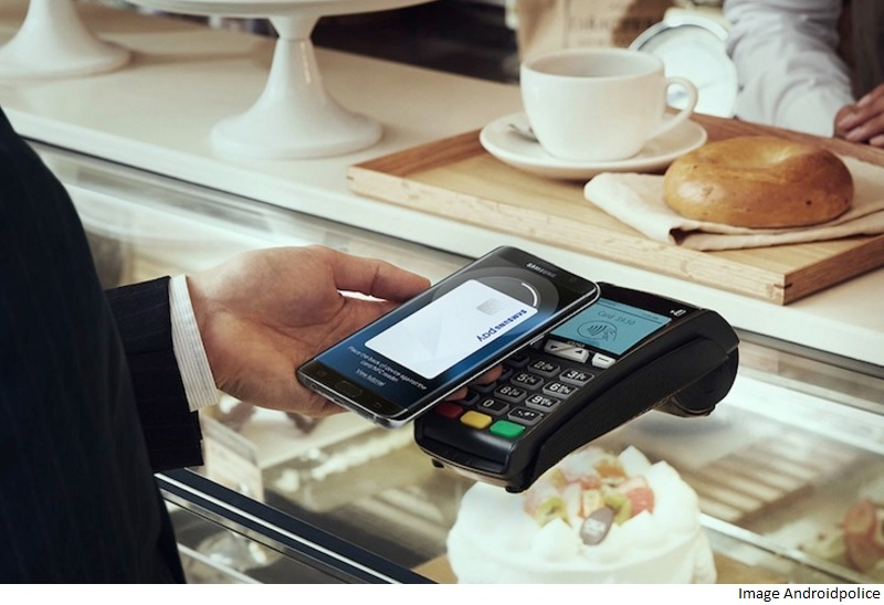 Samsung Pay Now Available in Singapore