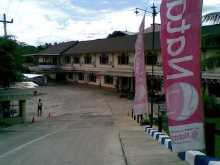 Surya Yudha Sport Center