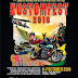 """Kustomfest 2018 - Color of Difference"", 6-7 Oktober 2018, JEC Hall, Yogyakarta, Indonesia."
