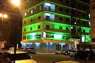 Hotéis e Pousadas Perto Da Cachoeira de Hidrolândia
