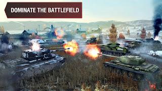 World of Tanks Blitz v3.10.0.154 Full Racing Mod Apk