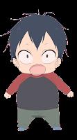 คามิทานิ ทากะ (Kamitani Taka) @ Gakuen Babysitters: School Babysitters นักเรียนพี่เลี้ยงเด็ก