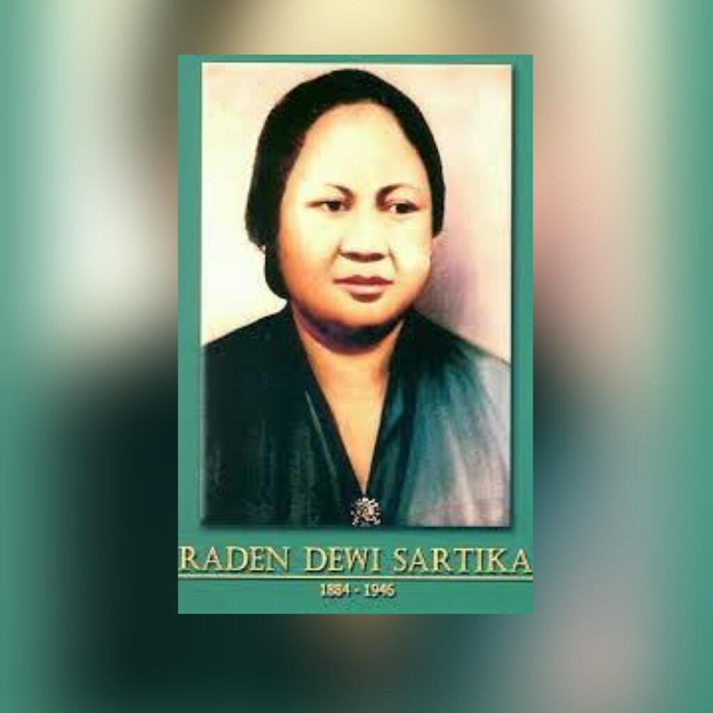 Come Spirit: The Struggle Of The Dewi Sartika