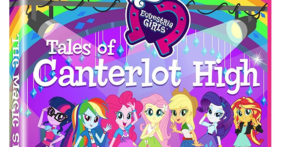 Equestria Daily Mlp Stuff Equestria Girls Tales Of
