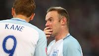 Inggris vs Rusia 1-1 Video Gol & Highlights