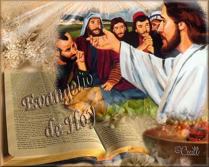 Parábola de los talentos Mateo 25, 14-30.