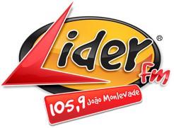 Rádio Líder FM 105,9 de João Monlevade MG