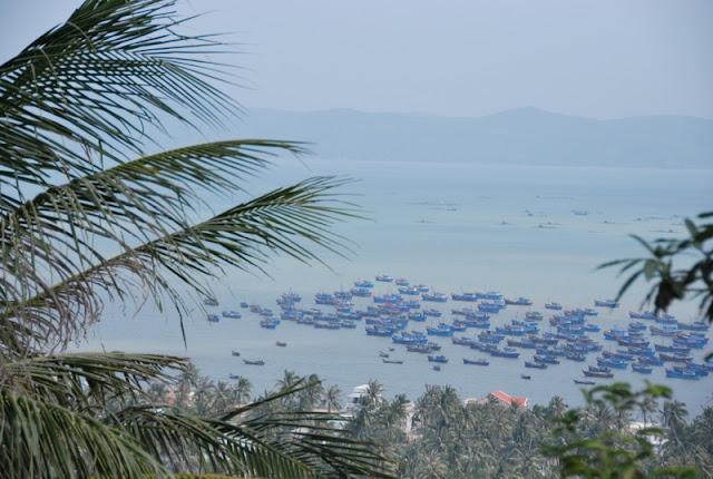 Xuan Dai Bay, Phu Yen