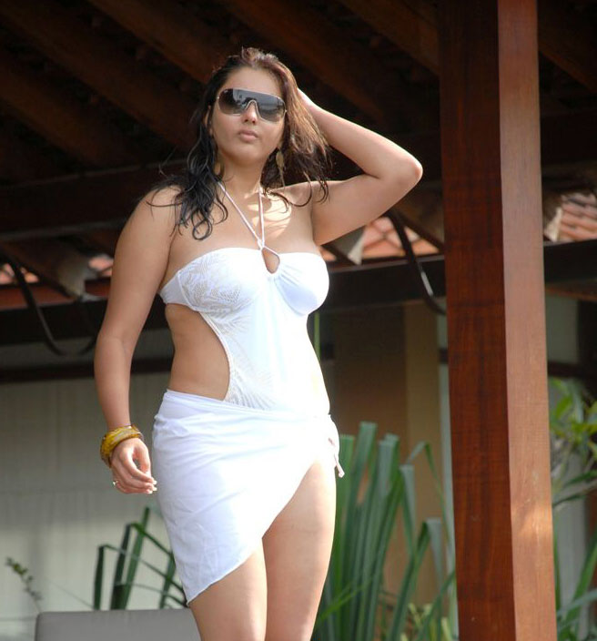 Namitha Hottest Photo Gallery