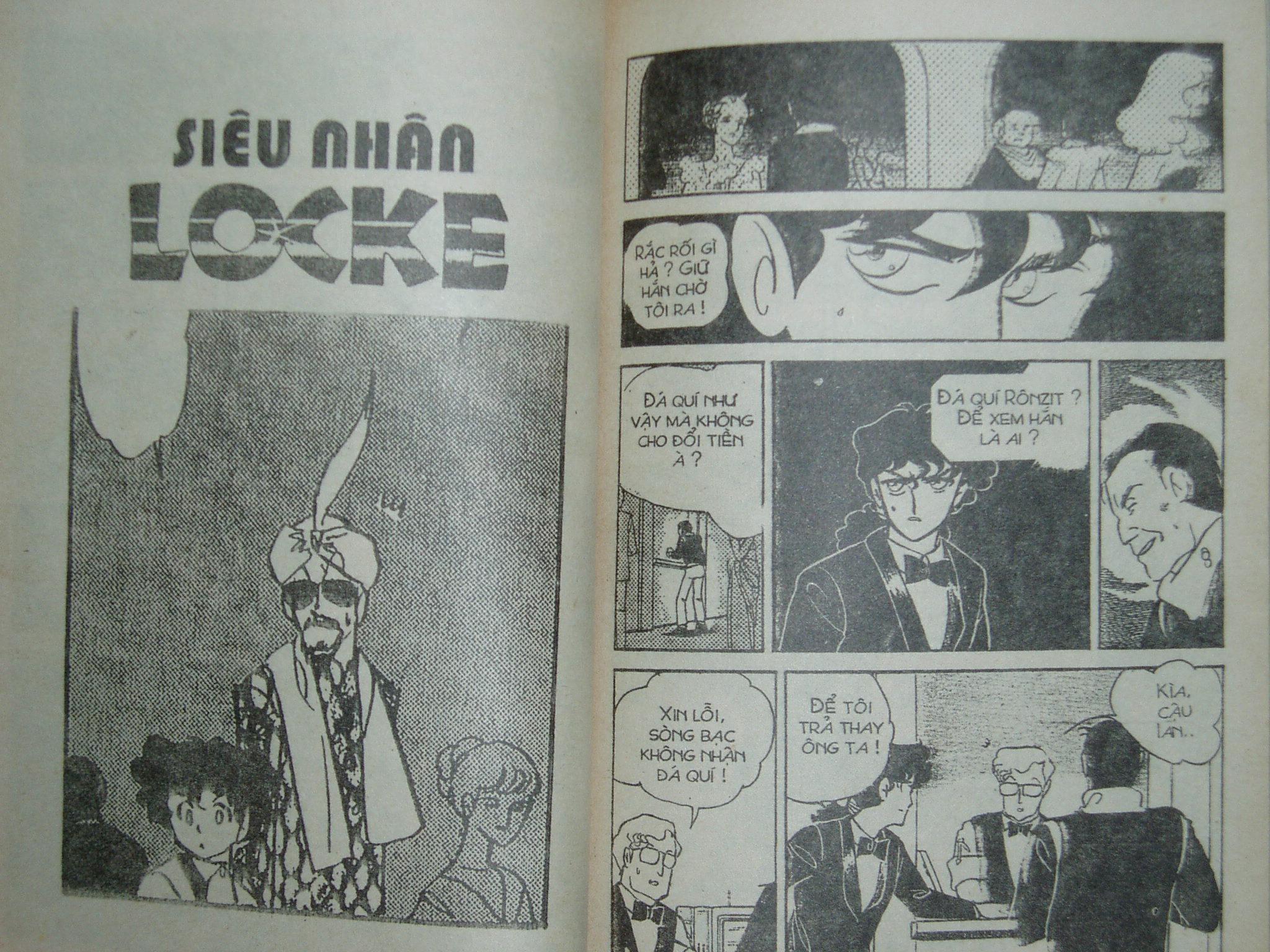 Siêu nhân Locke vol 14 trang 38