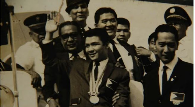 PINOY PRIDE:Get To Know The 9 Filipinos Who Brought Home Medals From The Olympics!