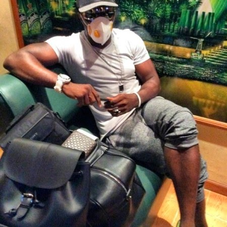 jim iyke leaves liberia