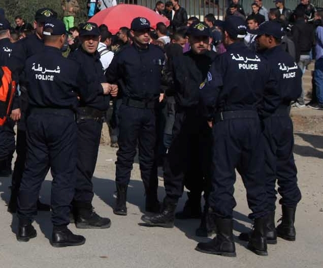 فتح مسابقة مسابقة توظيف الشرطة-اعوان شرطة (ذكور و اناث) 2018 / 2019