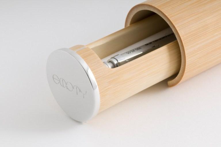 Info Populer 21+ Kerajinan Tempat Pensil Dari Bambu Yang Mudah Dibuat