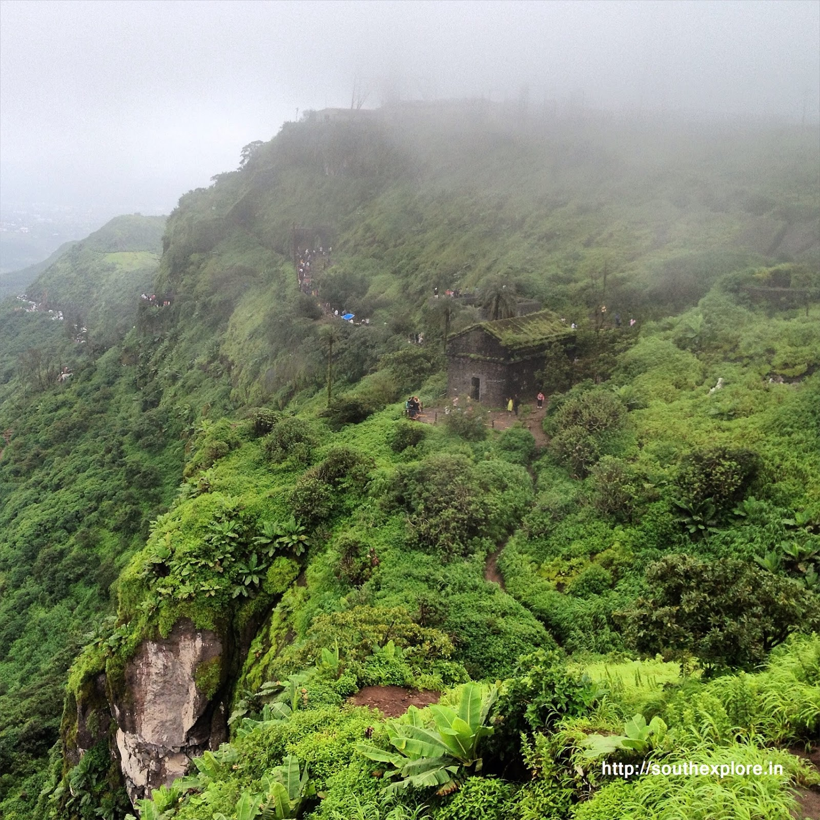 Tourist Places To Visit In Pune: SINHAGAD FORT PUNE MAHARASHTRA
