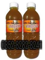 Minuman Tradisional Soro Majakan Wong Jowo 600 Ml