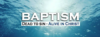 Important Of Water Immersion Baptism In The Life Of A Christian