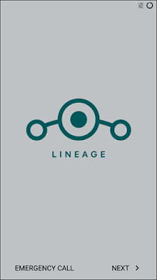 Cara  Flashing /Instal  OS Lineage di Android