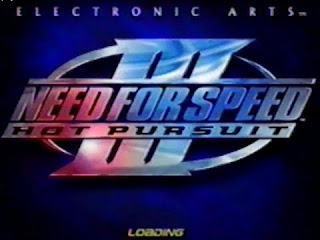 Download Need For Speed 3 Hot Pursuit 1998 Game