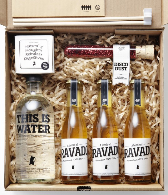 Packaging Inspiration: 55 Premium Bottle Designs & Bottle Packaging Inspiration